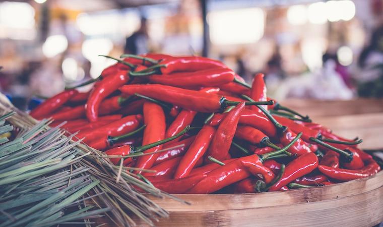 Hvad er verdens stærkeste chili?